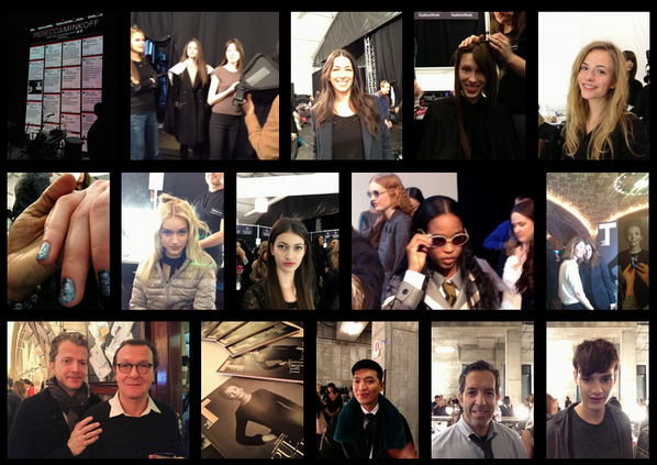 """@TwitterStories: Fantastic images coming from @tmagazine for #NYFW Here's a sample. //Thx @JennaMannos http://pic.twitter.com/nW0b72f7"""