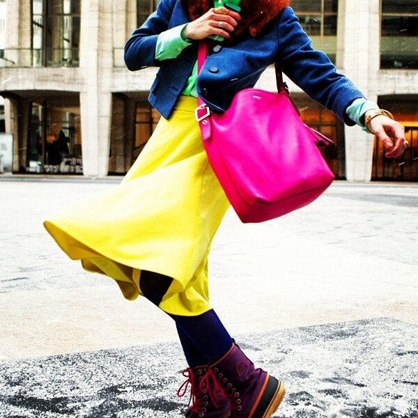 #Nemo style at Lincoln Center #mbfw #nyfw #streetstyle #cfdaswarovski #TeamBFA http://pic.twitter.com/gJtugwr0