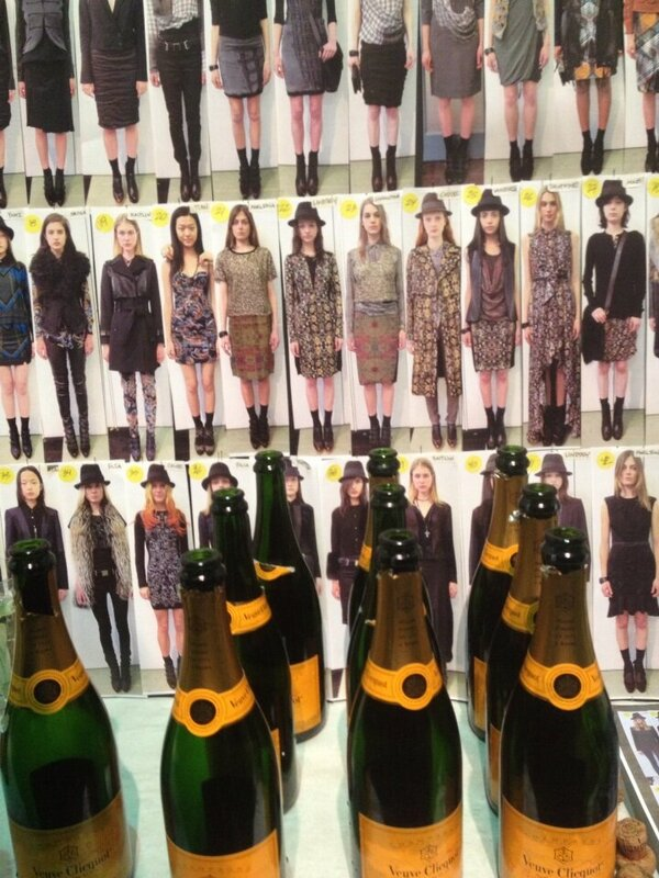Bravo @NicoleMillerNYC Such am amazing show! <3 Those Parkas&Fedoras have my name all on them! #NYFW #ChicCelebration http://pic.twitter.com/IJxhkiKJ