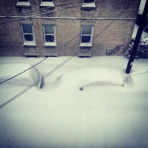 RT @TWCBreaking: RT @hmpenner: @weatherchannel um, where the heck did the street and car go? #brighton #BOSnow #Nemo #blizzard http://pic.twitter.com/yq7Siyyc