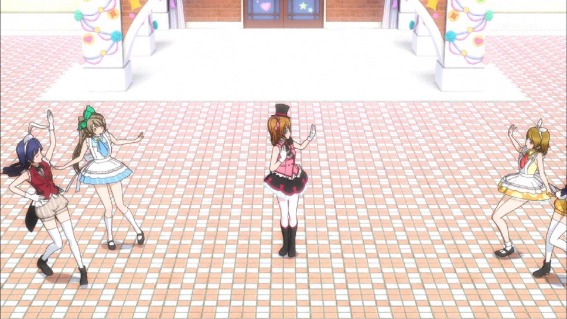 アイカツパート #lovelive_Anime #lovelive http://t.co/2JwYJ7qz