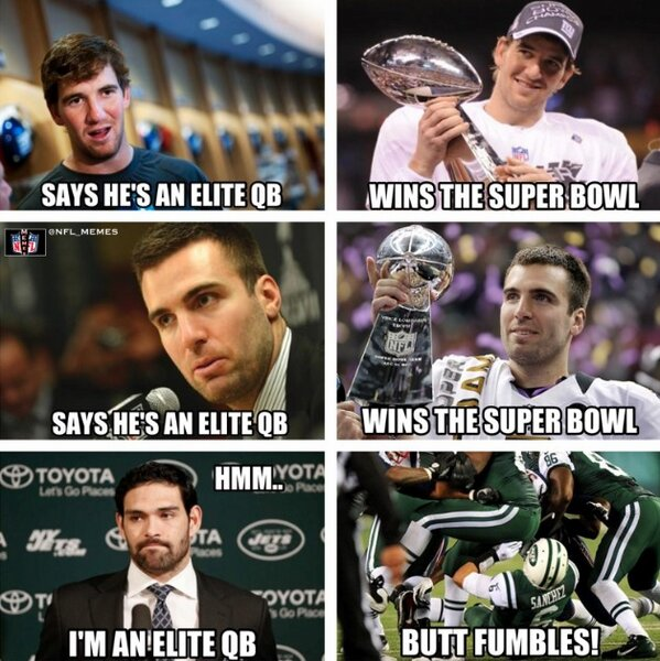 Image result for butt fumble meme