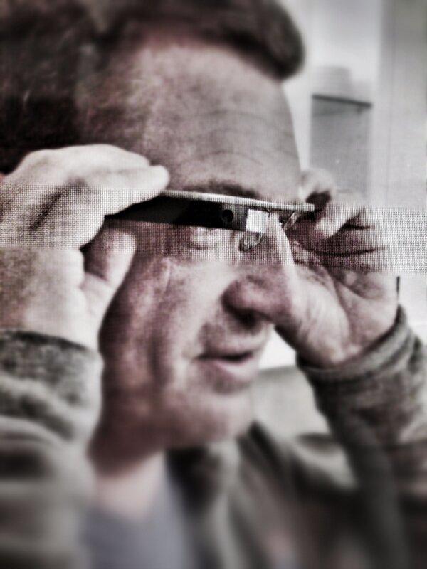 Google Glass: Foxconn baut Datenbrille für Google -