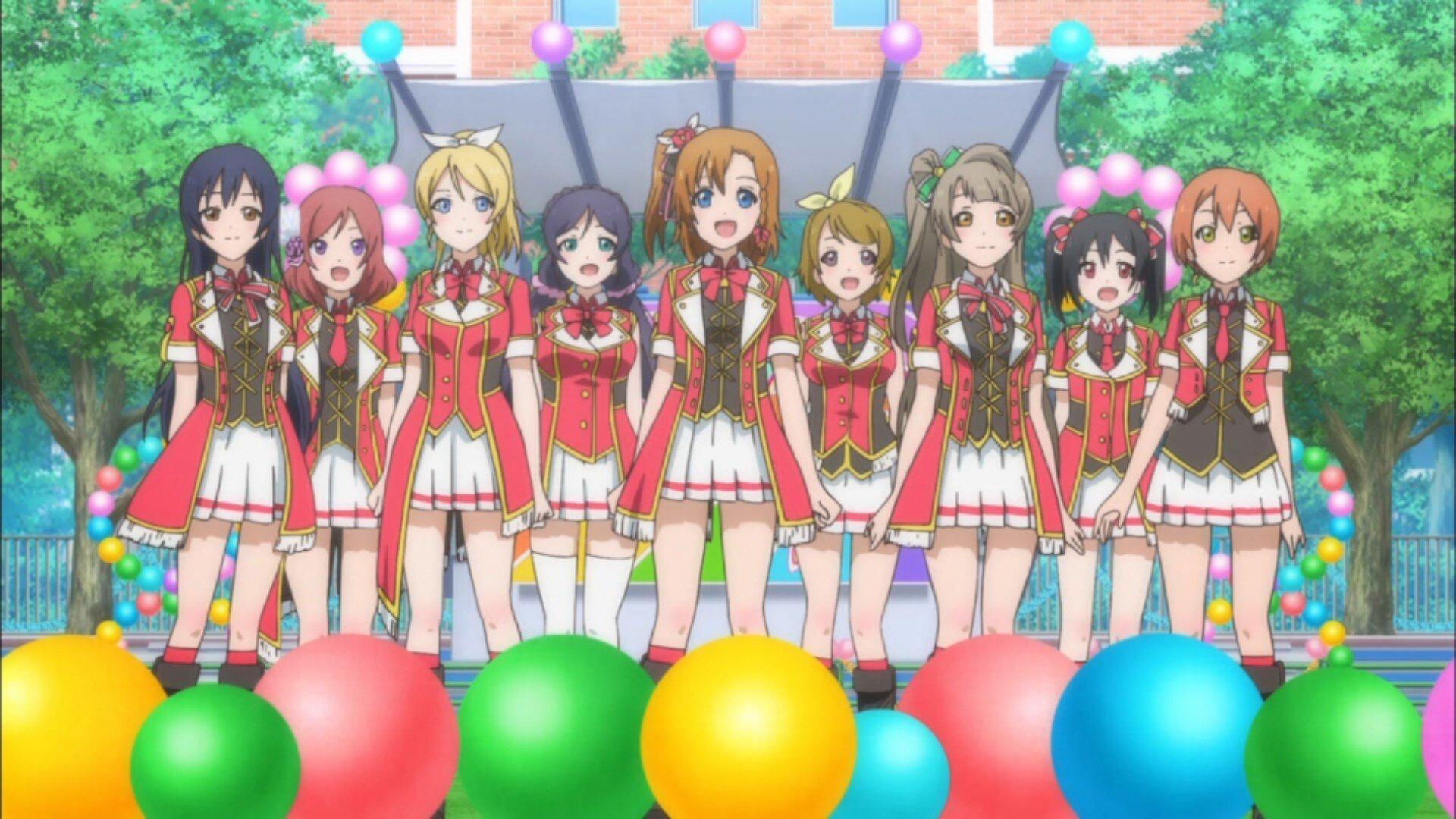僕らのライブ君とのライフ #lovelive_Anime #lovelive http://t.co/5nAEY5NCCP