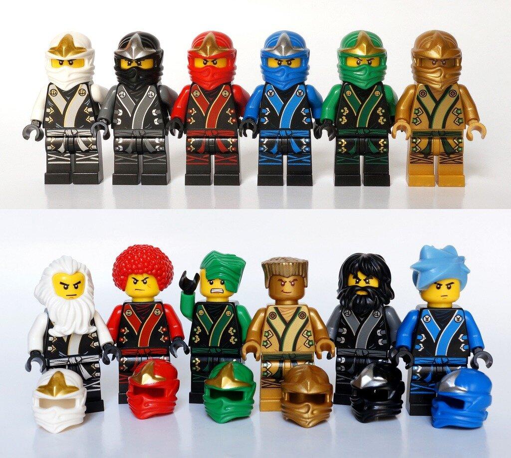 Kockam on twitter lego ninjago hair style lego - Photo lego ninjago ...