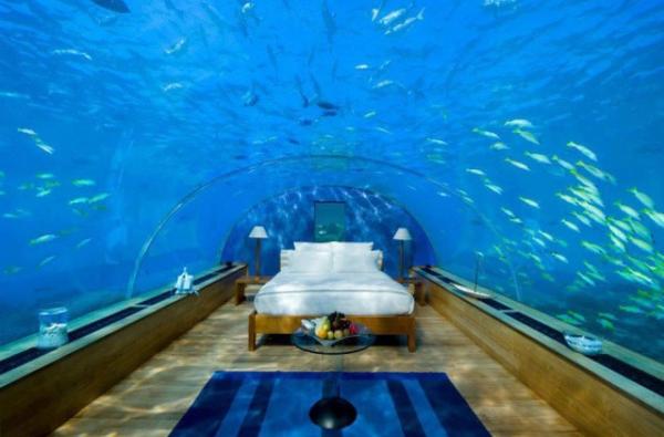 El Mundo En Imágenes On Twitter El Hotel Más Caro Del Mundo Dubai