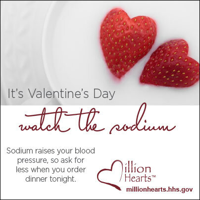 Still looking for the perfect Vday gift?  Give a gift that keeps on giving—your heart health!  http://t.co/cAh0UxDr http://t.co/4R6deg0Y