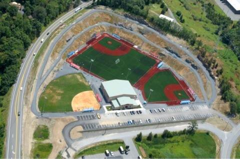 The Rock Sports Park Rocksportspark Twitter