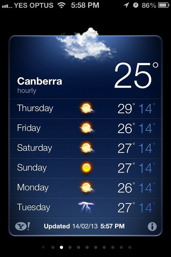 Looks like perfect tourist weather for #HumanBrochure http://pic.twitter.com/M9THd6nU