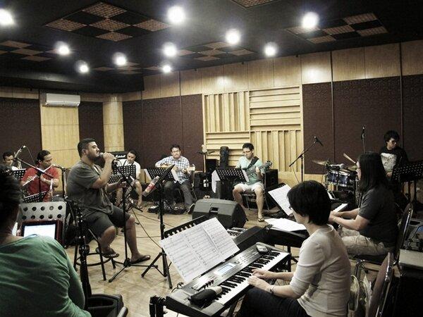 Practice Room Studio On Twitter Mike Mohede Aminoto