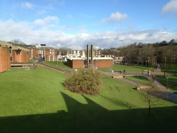 What a lovely day for the start of election campaigning! #sussexelections http://pic.twitter.com/1m962yLv