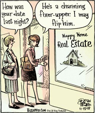 Coldwell Banker On Twitter We Couldnt Resist Sharing A Little Valentines Day Humor T Co Jthaky