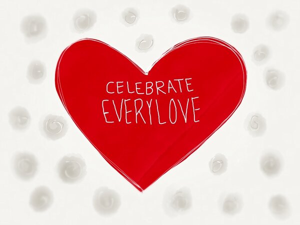 V-Day ♥ Buy a Vanilla Spice Latte, Mocha or Hot Chocolate & get one on us. Today 2-5pm.