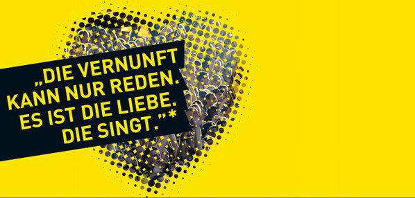 Borussia Dortmund On Twitter Echte Liebe Valentinstag Bvb Http