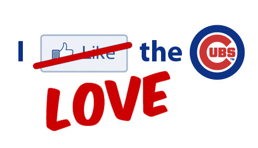 "chicago cubs on twitter: ""happy valentine's day, #cubs fans! which, Ideas"