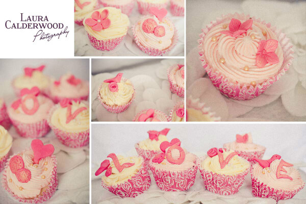 So did anyone get #engaged yesterday? I made #cupcakes and got presents  - always a win in my book!  #ValentinesDay http://pic.twitter.com/rfQLAGOJ