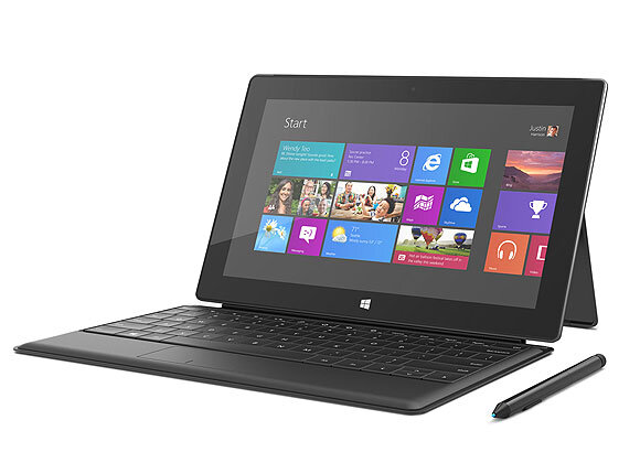 The Ultimate Android Tablet: Meet the Microsoft Surface Pro
