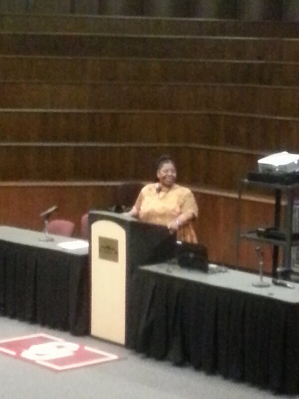Loretta Ross speaking at #takeroot13 ! #feminism #reproductivejustice http://pic.twitter.com/fLIwJSxC