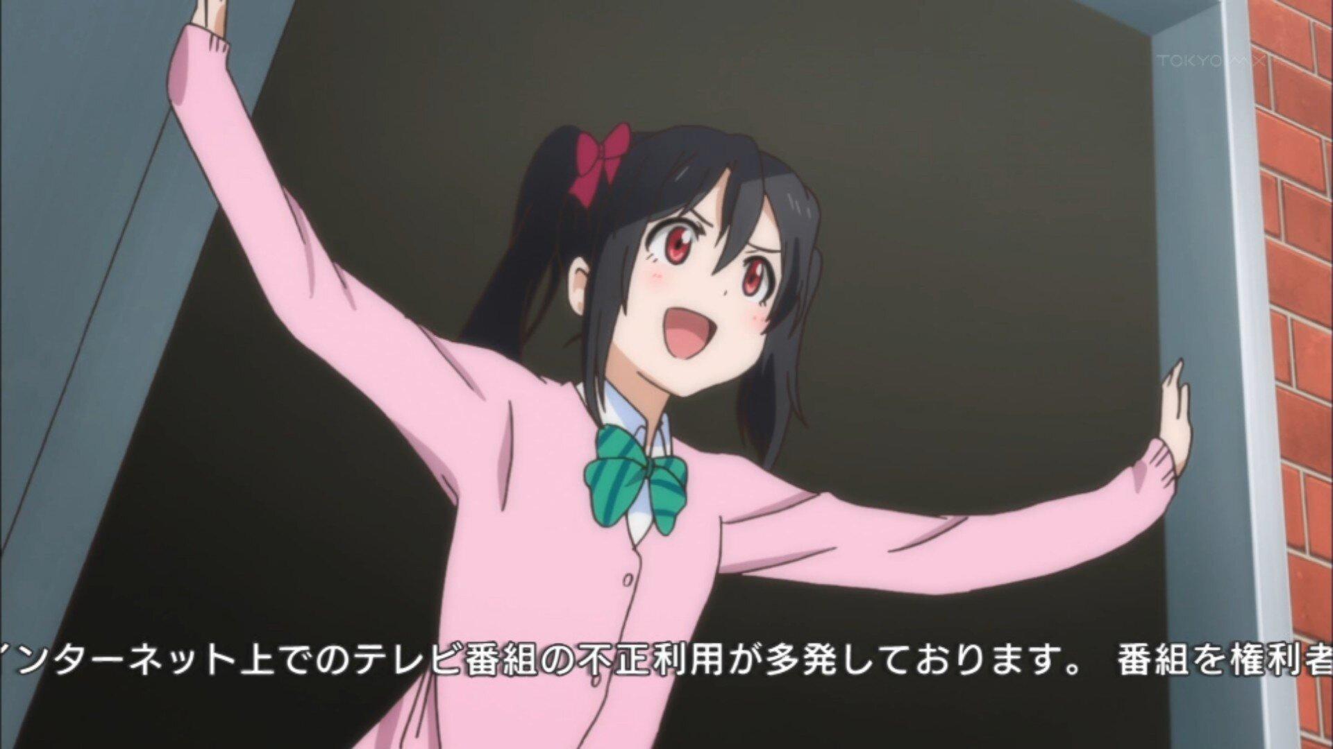 重大ニュースよ #lovelive_Anime #lovelive http://t.co/nyBMqteg
