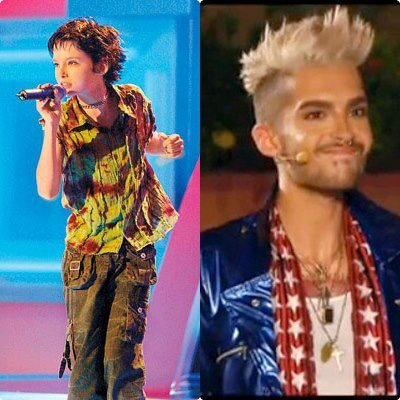 Bill Kaulitz - Encyclopedia Dramatica