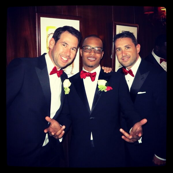 Doug ellin wedding
