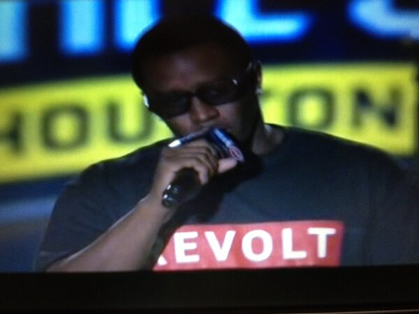 sean combs - diddy revolt tv shirt logo 2013