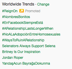 Twitter / britneyspears: Awww Britney Army, YOU are ...
