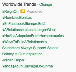Twitter / britneyspears: Awww Britney Army, YOU are ...