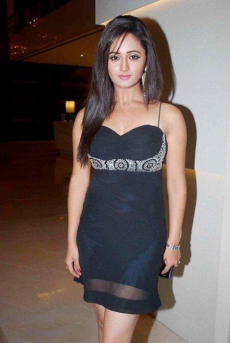 Sexy and Rashmi hot desai
