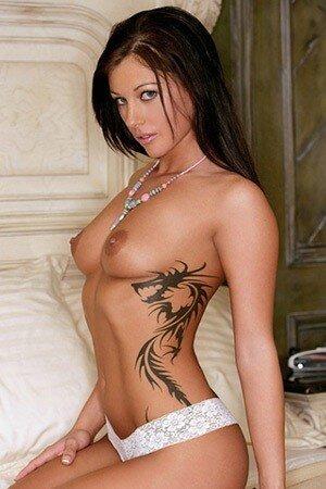 Shesbananas nude
