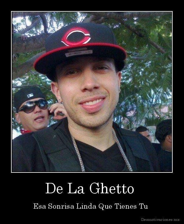 Frases De La Ghetto в Twitter Para Las Gezzygirls