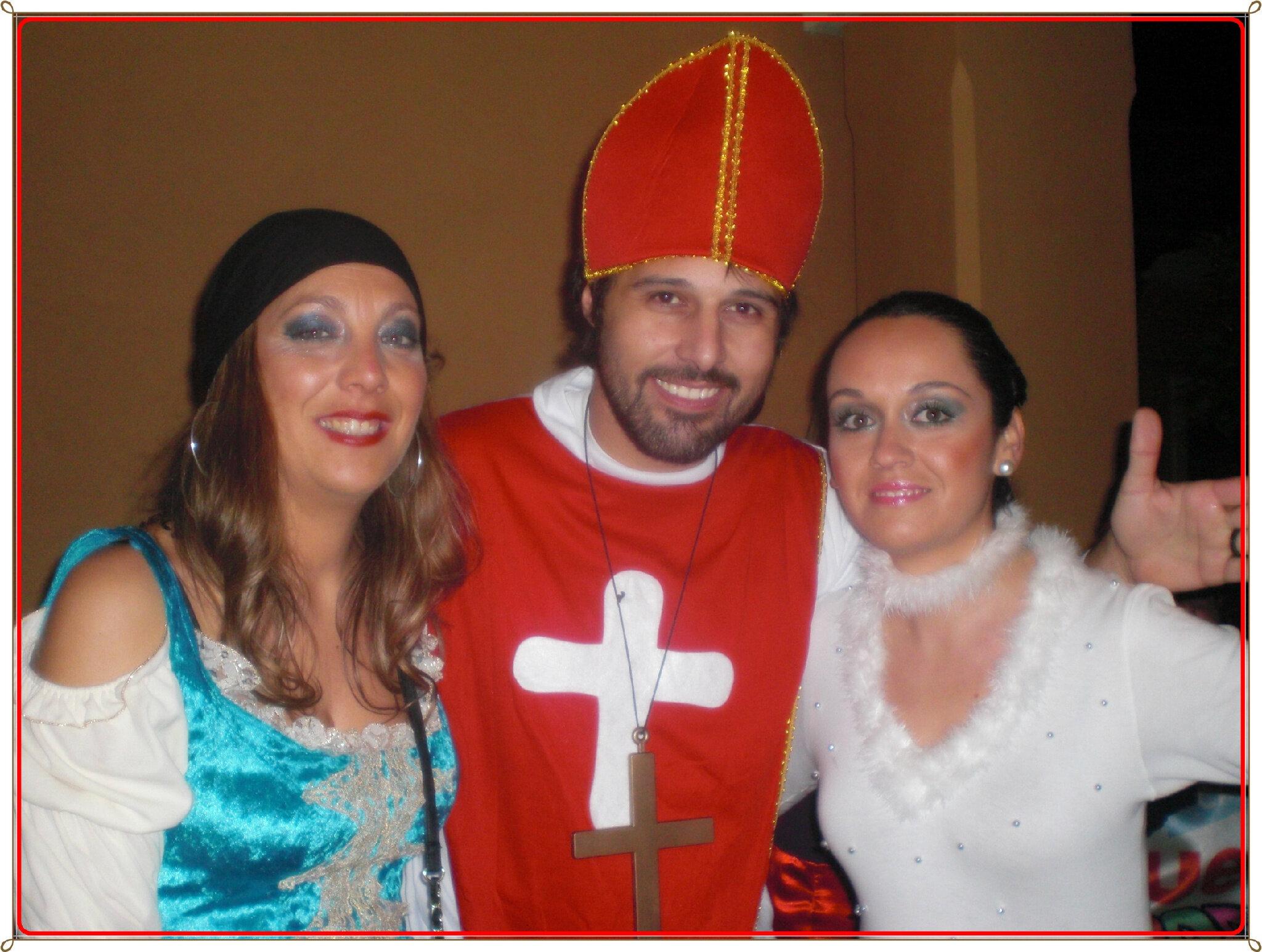 MARIA Y HUGO~* FUERA DE GH~~*VIDA EN PAREJA~*BOLOS - Página 24 BDaIJ9kCQAIJDRr