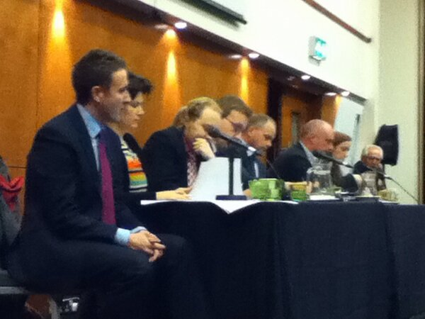 Alliance's Chris Lyttle introductory comments at Platform for Change flags event #p4cflags http://pic.twitter.com/qblP5c1b