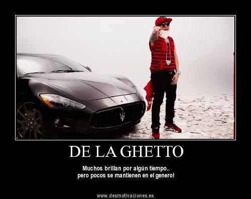 Frases De La Ghetto Auf Twitter Mucho Brillan Por Algún
