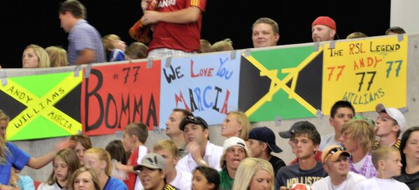I think it was how the #RSLFamily reached out to support Andy & Marcia that make me most proud to be a part of it: http://pic.twitter.com/i9xzMVKv