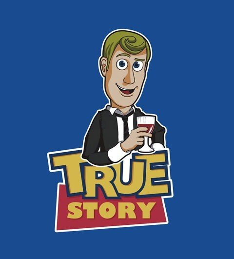 RT @AwsomeStinson: Toy story 4, I heard it's going to be Awesome. http://pic.twitter.com/EeHanTDt