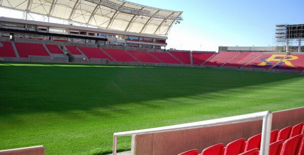 Remember when you first saw the view from your STH seats at Rio Tinto Stadium? http://pic.twitter.com/QaoQ4jK7