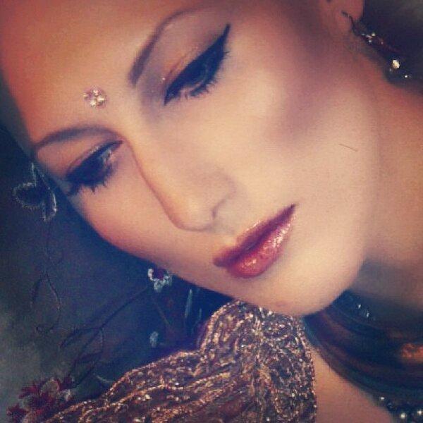 Blonde Bollywood 97
