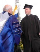 """@HofstraU: What is your proudest Hofstra moment?"" Graduation day! May 2005!!! I made it! http://pic.twitter.com/Vp1uHZSL"