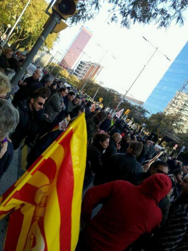 Thumbnail for Iberia en lluita!