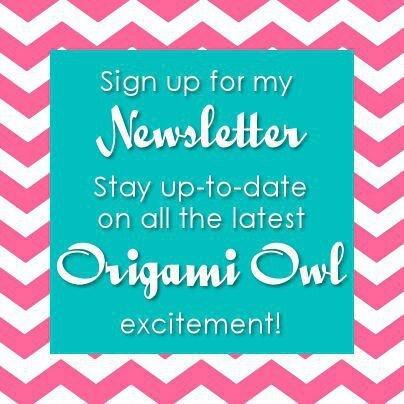 Storytelling with Origami Owl Independent Designer Celeste Tripician | 404x404