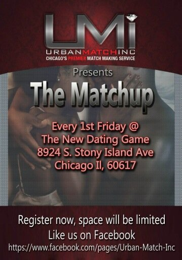 Speed Dating Wydarzenia w Chicago il