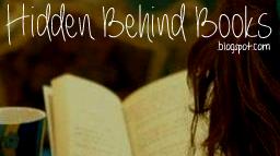 Hidden Behind Books