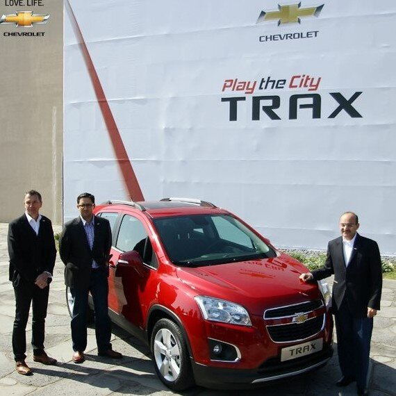 The Car And Bike Guy Yes That One On Twitter Chevrolet Trax