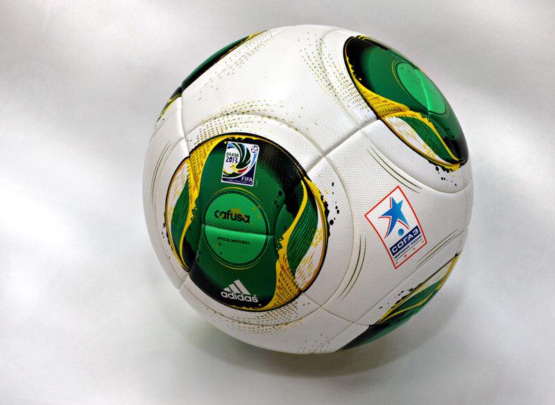 Представлен новый официальный мяч чемпионата России.