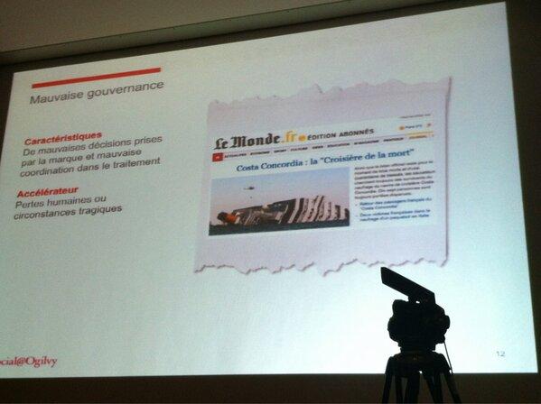 #smwcom @prland propose de se mettre la tête dans le sac Mais avant il faut comprendre les causes http://pic.twitter.com/oHwZILn0pi