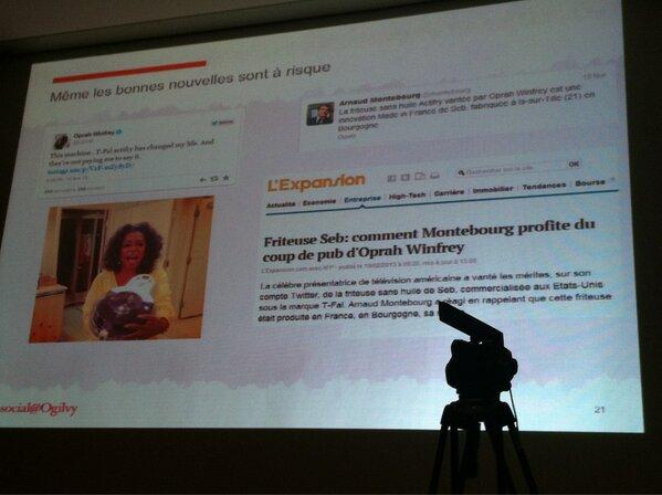 #smwcom Même les bonnes nouvelles sont a risque Le retour du bâton Attention a l'effet boomerang http://pic.twitter.com/D9cyy6V2zE