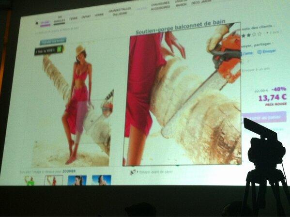 #clmbbdo #smwcom L'agence qui a accompagnée la marque : CLMBBDO Transformer le bad buzz en buzz. http://pic.twitter.com/IUJwQOex8N