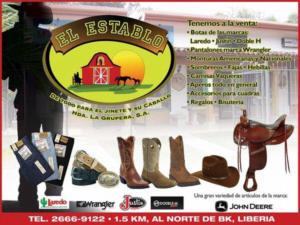 El Establo Liberia ( EstabloLiberia)  62f5737d4d6