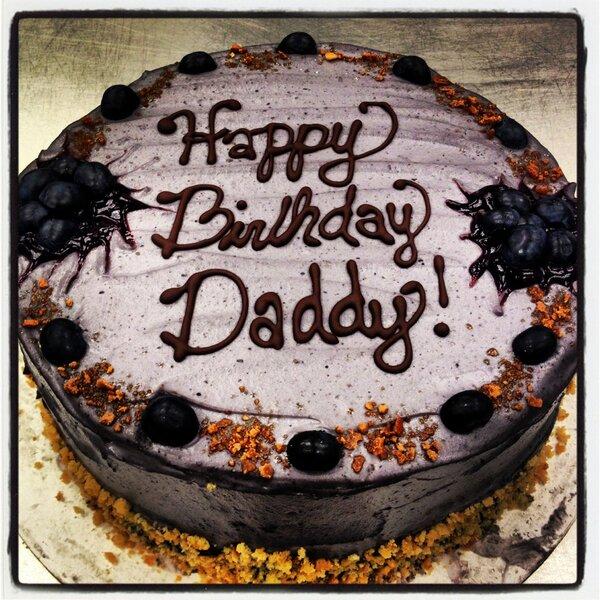 Hu Kitchen On Twitter Hus Your Daddy Paleo Birthday Cake Want